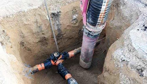 location aspiratrices excavatrices